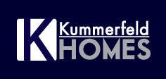 Kummerfeld Homes Logo